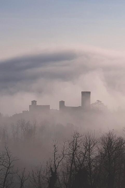 A Critique Of Fog poem
