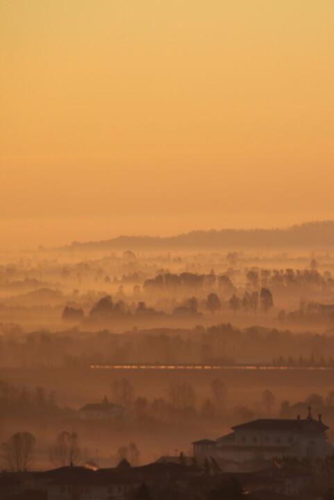 Over Misty Plains poem