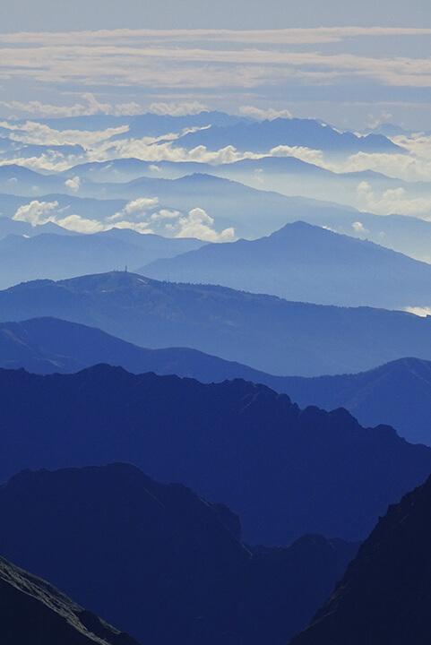 Where The Horizon Ends poem