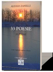 33 POESIE book
