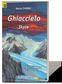 Ghiaccielo book