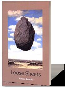 LOOSE SHEETS book